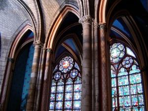 Cathedrale Notre Dame de Paris 11