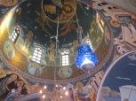 Oia church