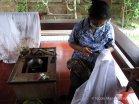 Batik designer