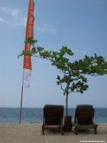 Beach in Sanur