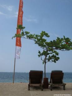 Beach in Sanur