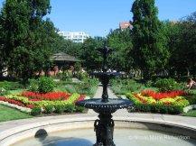 King Street Garden