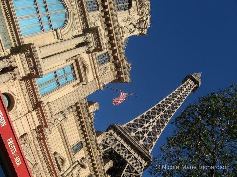 Paris Hotel 2