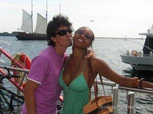 Juan & Nicole