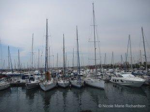 Alghero Marina