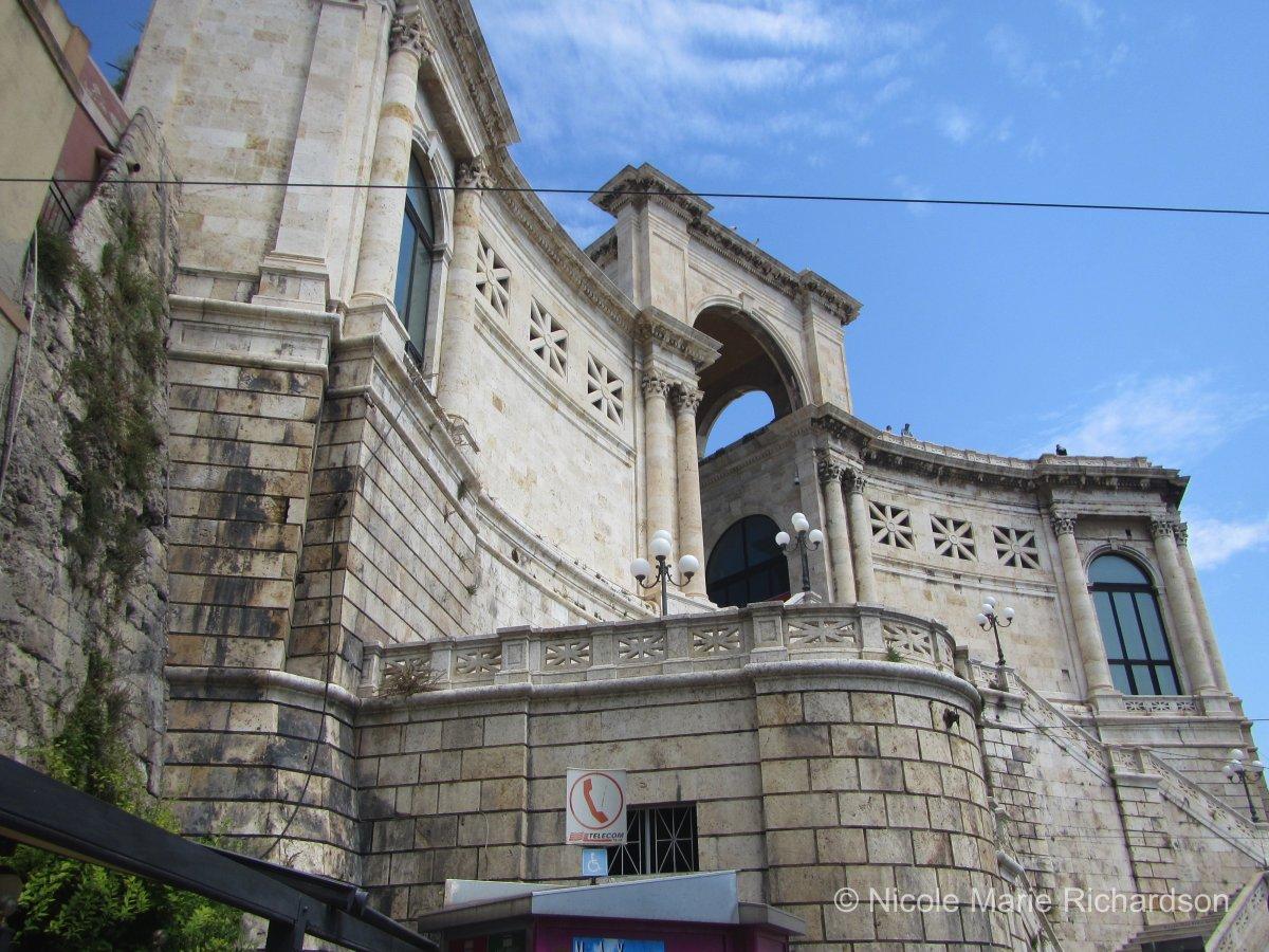 Bastione San Remy