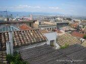 Cagliari rooftops