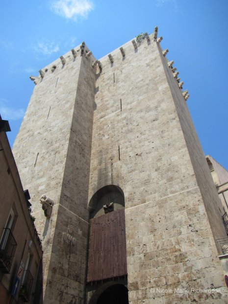 Torre dell' Elefante