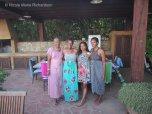 Alice, grandma, Robin, mom, Becky, sister, Me