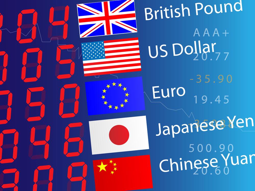 Money, Money, Money: 4 Currency Exchange Tips | nicole marie