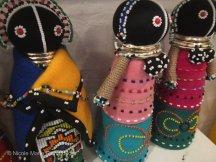 Zevenwacht dolls
