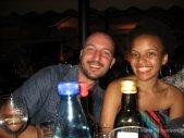 Max and Tennille at Giardino Delle Rane