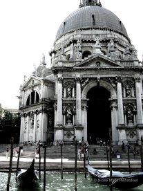 Cathedral Santa Maria della Salute