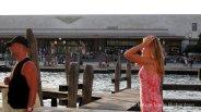 Venezia S. Lucia station