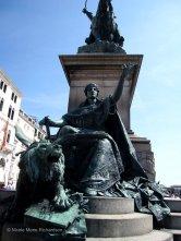 Vittorio Emanuele II Monument