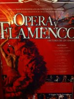 Opera y Flamenco