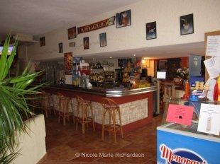 Villas del Sol - Bar