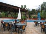 Villas del Sol - Pool Deck