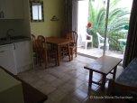 Villas del Sol - Living Room
