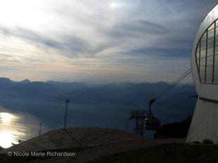 Monte Baldo Cable Car