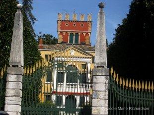 Villa degli Albertini
