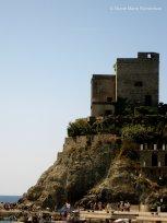 Monterosso castle