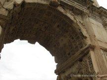 Colosseo door