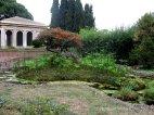 Foro Romano pond