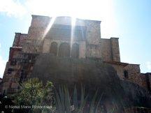 Convento de Santo Domingo Del Cusco