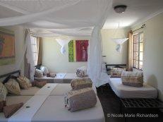 Etosha Safari Camp room