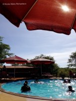 Etosha Safari Camp pool