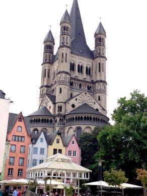 Groß St. Martin